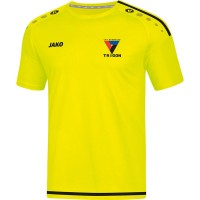 T-Shirt Striker 2.0 - Dames/Heren